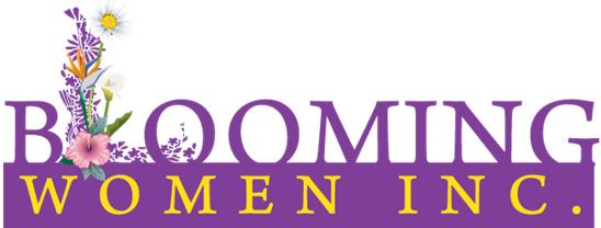 logo_web banner01 - Blooming_Women
